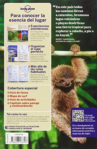 Costa Rica 6 (Guías de País Lonely Planet) 1
