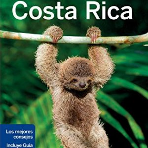 Costa Rica 6 (Guías de País Lonely Planet)