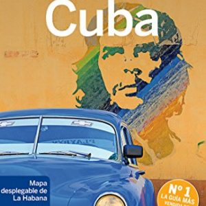 Cuba 6 (Lonely Planet Spanish Guides)