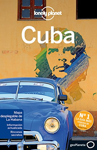 Cuba 6 (Lonely Planet Spanish Guides) 2