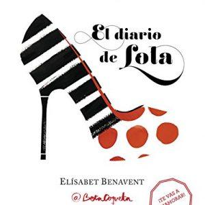 El Diario De Lola (AGUILAR)