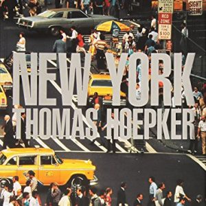 New York - Thomas Hoepker (Photographer) 15