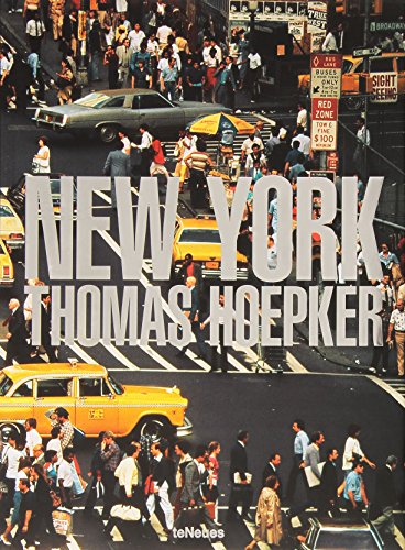 New York - Thomas Hoepker (Photographer) 4