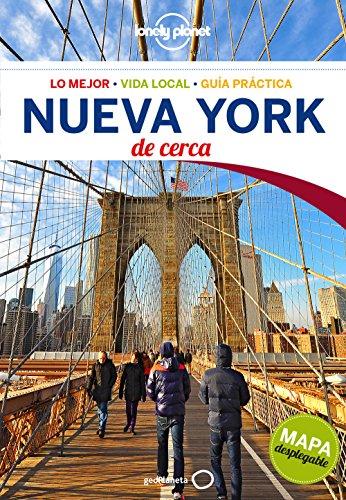 Nueva York De Cerca 5 (Lonely Planet-Guías De cerca) 12