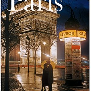 Paris - Edición Bilingüe (Icons) 5