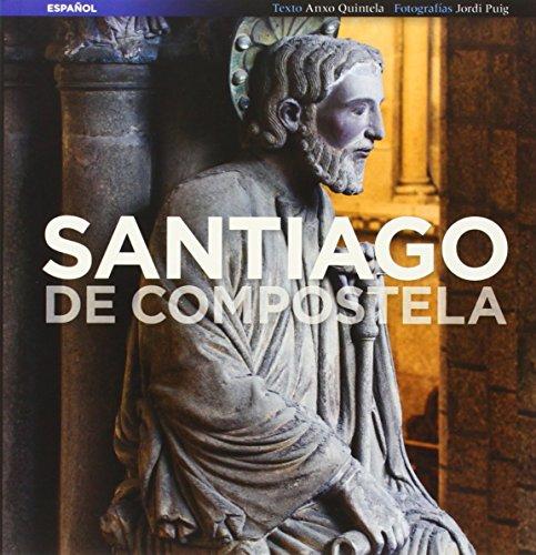 Santiago De Compostela (Español) (Sèrie 4) 7