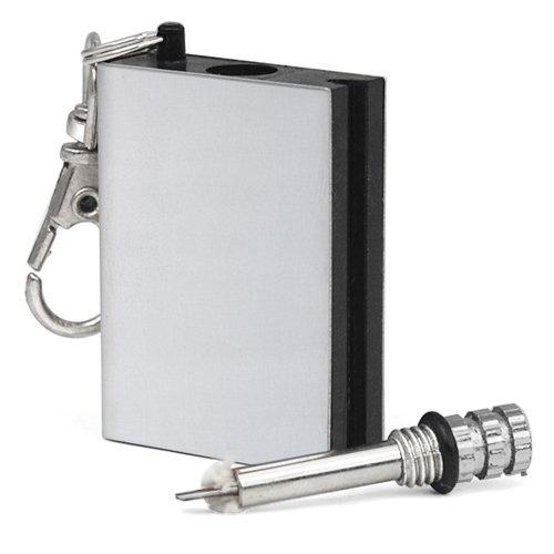 Accessotech LighterBox - Pastilla de encendido para acampada 1