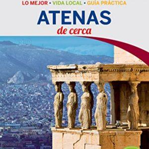 Lonely Planet Atenas De cerca (Travel Guide) (Spanish Edition)