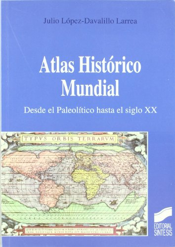 Atlas Historico Mundial (Spanish Edition) 8