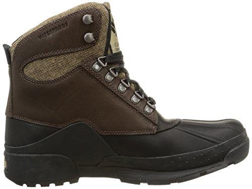Columbia BUGABOOT ORIGINAL OMNI-HEAT - botas de senderismo de piel hombre 2