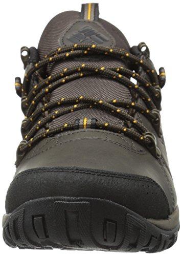 ColumbiaPEAKFREAK VENTURE WATERPROOF - zapatillas de trekking y senderismo de media caña hombre 1