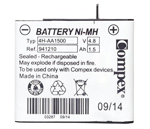 Compex - Batería De Recambio 3