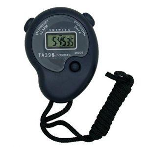 Cronometro Digital Deportivo con Reloj Alarma y Calendario 2290b 3