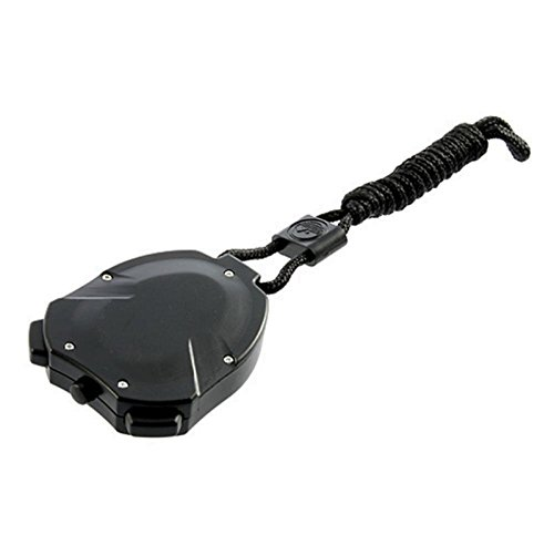 Cronometro Digital Temporizador con Alarma especial para control de tiempos en Deporte Atletismo Natacion Ciclismo etc 1074 1