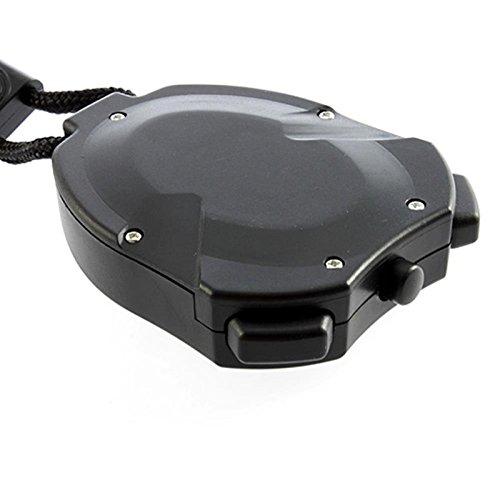 Cronometro Digital Temporizador con Alarma especial para control de tiempos en Deporte Atletismo Natacion Ciclismo etc 1074 2