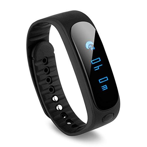 Diggro Sw19 - Smartwatch Bluetooth Pulsera Deportiva 13