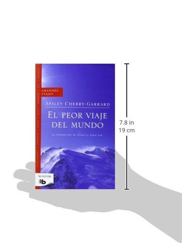Peor Viaje del Mundo, El (Spanish Edition) 3
