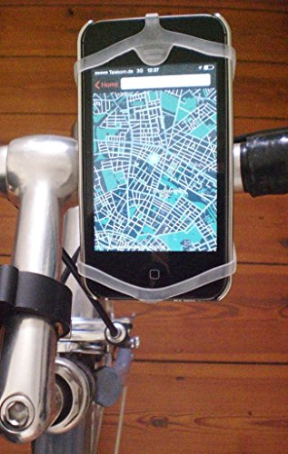 Bicycle SmartPhone Holder 1