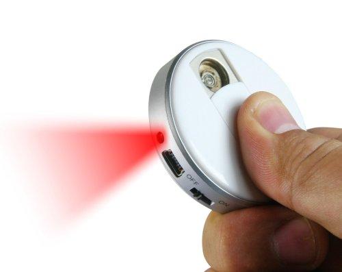 FireMat USB recargable electrónico sin llama de mechero 2