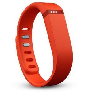 Fitbit Flex – Pulsera de actividad y sueño inalámbrica unisex (con indicador led y podómetro)