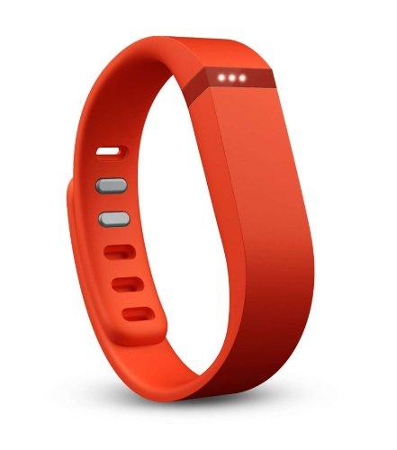 Fitbit Flex - Pulsera de actividad y sueño inalámbrica unisex (con indicador led y podómetro) 1