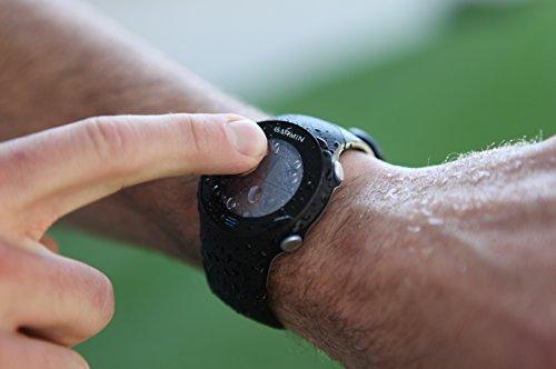Garmin Forerunner 610 - Reloj con GPS integrado (pantalla táctil) 2