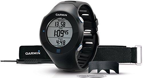 Garmin Forerunner 610 – Reloj con GPS integrado  (pantalla táctil)