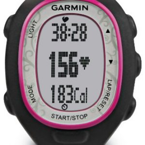 Garmin Forerunner 70 HR (Woman) 1