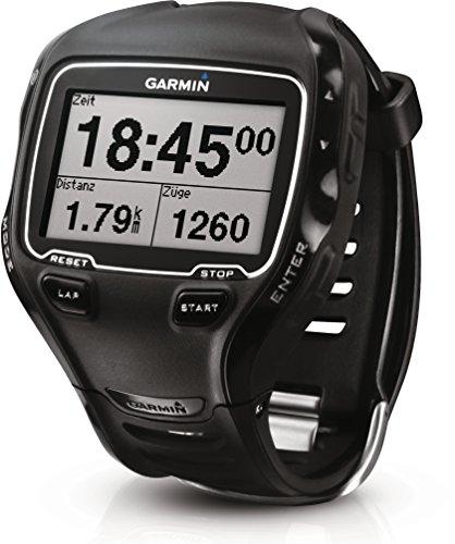 Garmin Forerunner 910XT - Reloj GPS multideporte para triatletas 2