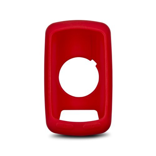 Garmin Silicone Case for Edge 800/810 - Red 4