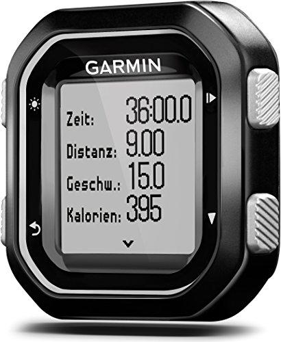 Garmin GPS de mano Edge® 25 2
