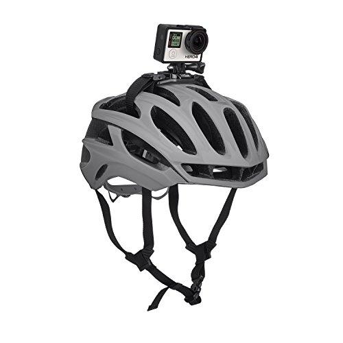 GoPro Vented Helmet Strap Mount (GoPro Official Mount) 1