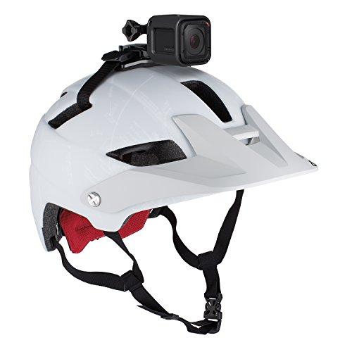 GoPro Vented Helmet Strap Mount (GoPro Official Mount) 2