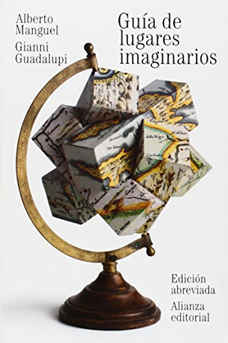 Guía de lugares imaginarios / Guide of imaginary places (Spanish Edition) 1