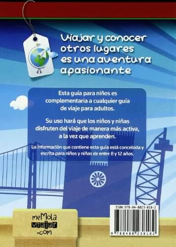 Guia de viajes para ninos Lisboa / Lisbon Children's Guide (Guias De Viajes Para Ninos) (Spanish Edition) 1