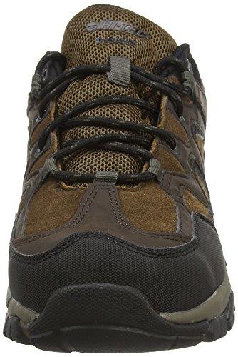 Hi-TecAltitude Trek I Waterproof - zapatillas de trekking y senderismo hombre 1