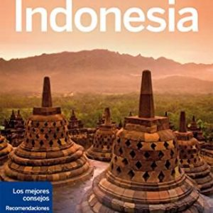 Lonely Planet Indonesia (Travel Guide) (Spanish Edition)