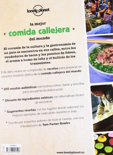 La Mejor Comida Callejera del Mundo (Lonely Planet Pictorials) (Spanish Edition) 1