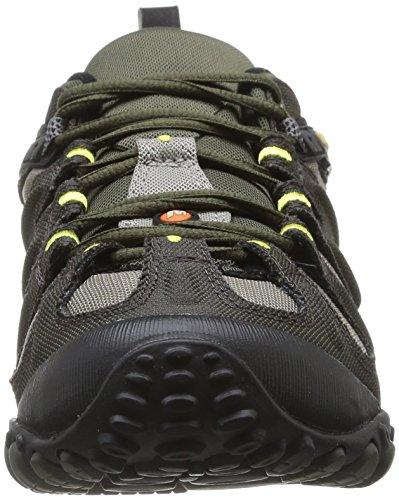 Merrell Chameleon - Zapatillas de senderismo para hombre 1