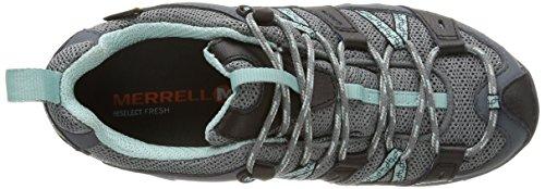 Merrell Siren Sport - Zapatillas de Senderismo de material sintético mujer 2