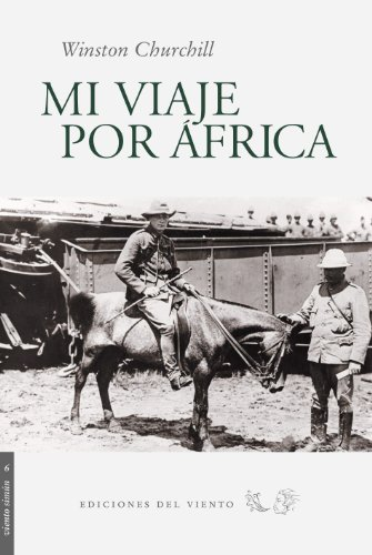 Mi Viaje Por Africa (Spanish Edition) 6