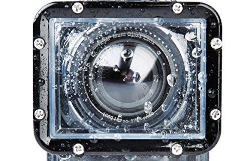 Midland XTC-400 HD Action Camera (12MP, CMOS Sensor) 1