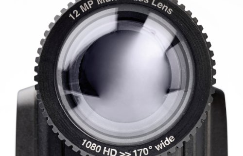 Midland XTC-400 HD Action Camera (12MP, CMOS Sensor) 2