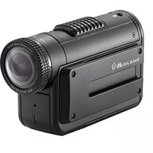 Midland XTC-400 HD Action Camera (12MP, CMOS Sensor)