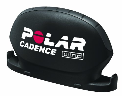 Polar Cadence Sensor W.I.N.D. 4