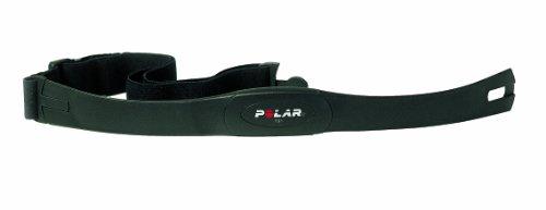 Polar FT2 - Reloj con pulsómetro y pantalla grande de fácil lectura para inicio en fitness 2