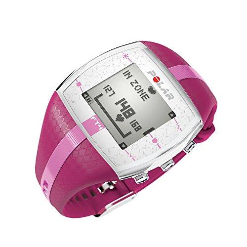 Polar FT4 - Reloj con pulsómetro e indicador de calorías consumidas para fitness y cross-training 2