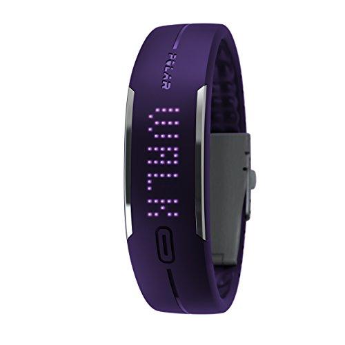 Polar Loop Purple Activity Tracker Smart Guidance Waterproof Bluetooth Genuine 2