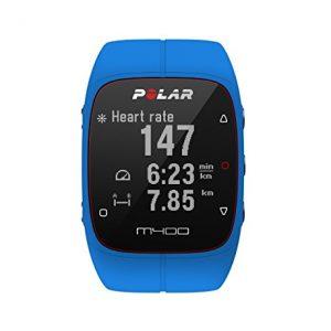 Polar M400 – Reloj de entrenamiento con GPS integrado y registro de actividad