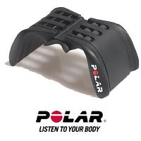 Polar Universal Bike Mount, Black 2
